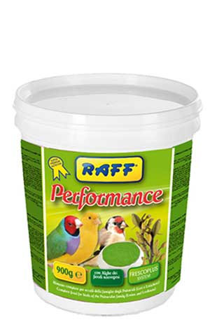 Raff - Performance 900gr