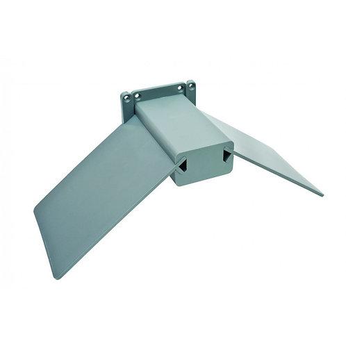 Polmark Posador triangulo plástico (A48)