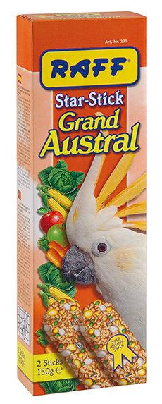 Raff - Star stick Gran Austral 150gr