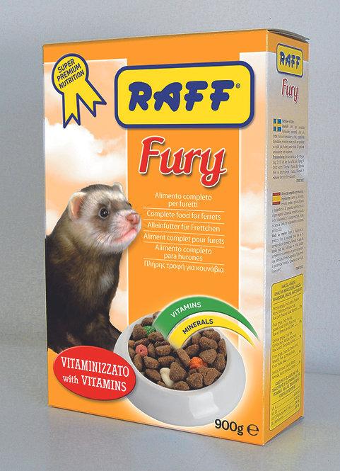 Raff - Fury 700gr
