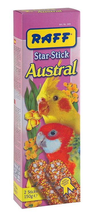 Raff - Star stick Austral 150gr
