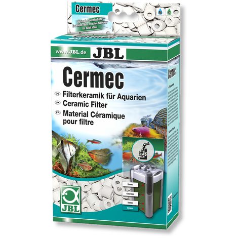 JBL Cermec Filtro para acuario