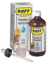 Raff - Vitamina E liquida 200ml
