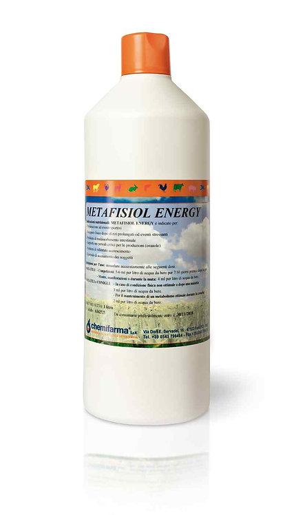 CHF - METAFISIOL ENERGY 100 ml