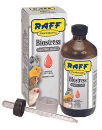 Raff - Biostress Ornitologíco 200ml