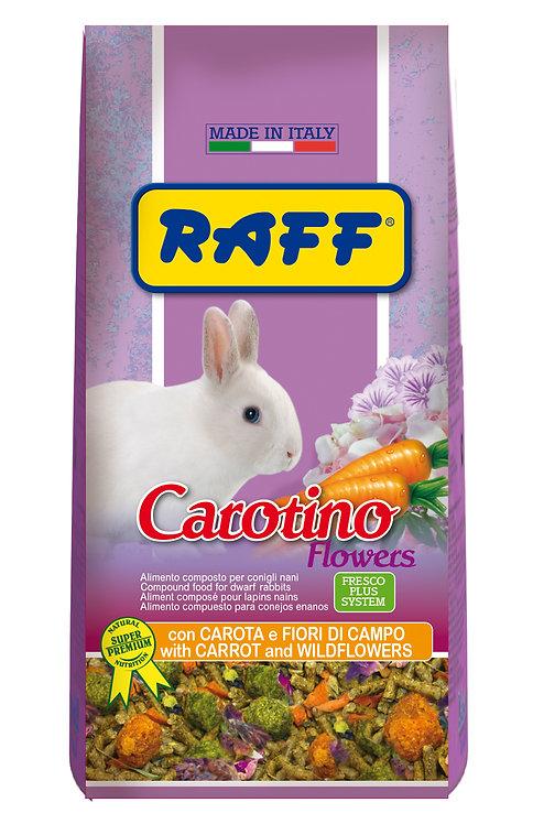 Raff - Carotino Flowers 700gr