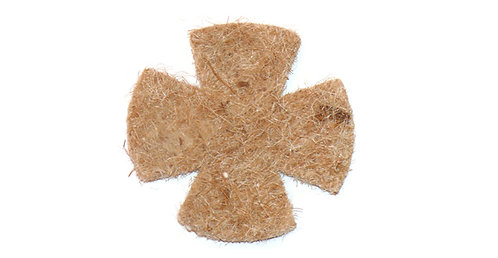 SI - Fondo para Nido  Coco-Sisal  12 cm