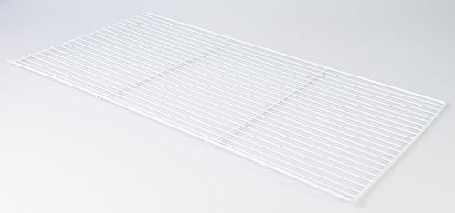 2GR Rejilla incurvada para jaula de cría 58 cm