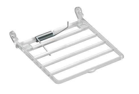 2GR Puerta para jaula (hierro horizontal)
