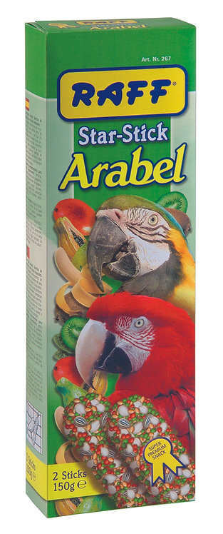 Raff - Star stick Arabel 150gr
