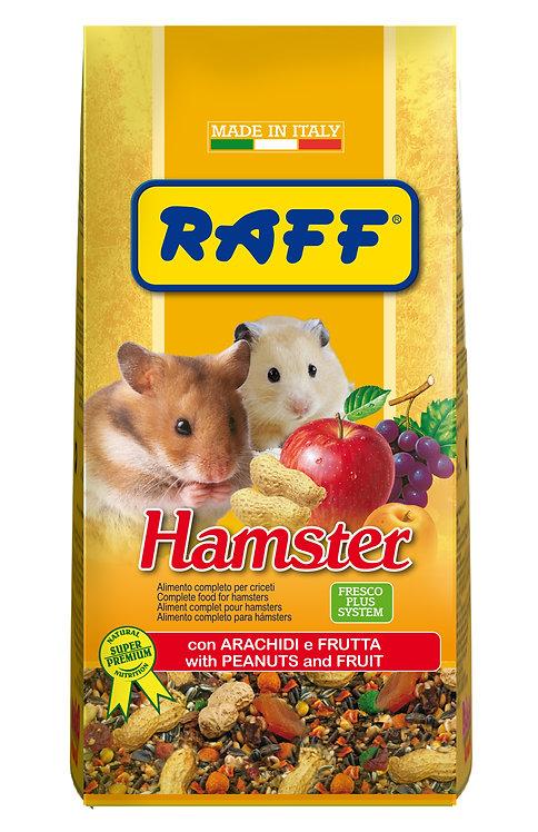 Raff - Hamster 800gr