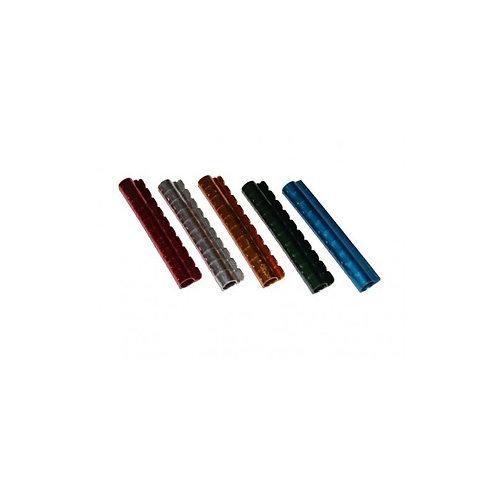 Anilla aluminio abierta 12 mm (unidad)