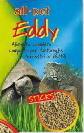 ALL PET - Eddy  tortugas   250 gr