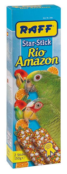 Raff - Star stick Rio Amazon 150gr