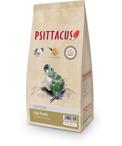 Psittacus Papilla High Protein 1 kg