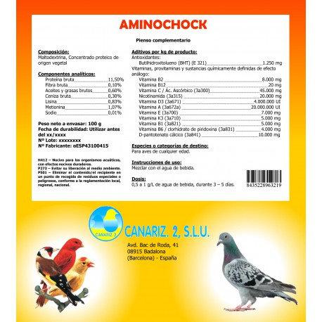 Aminochok