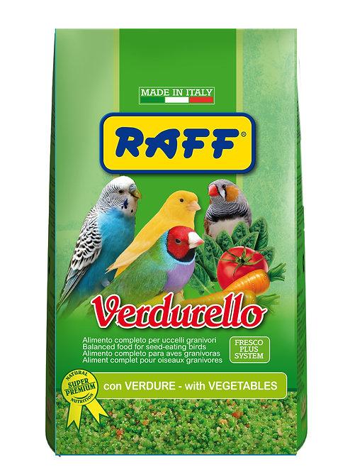 Raff - Verdurello 400gr