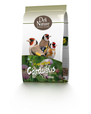 DN Aves Cultura Carduelis 2 kg