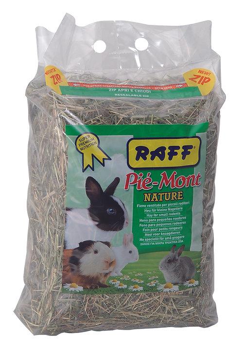 Raff - Pie Mont 700gr