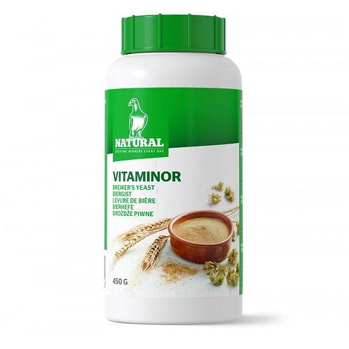 Natural Vitaminor 450 gr
