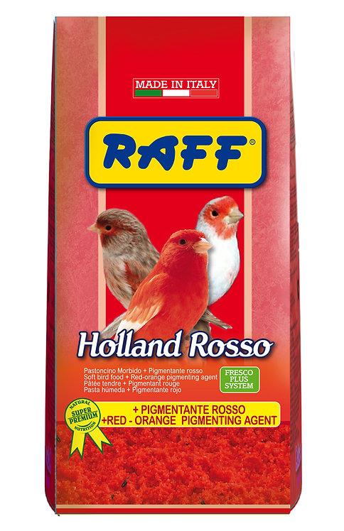 Raff - Holland Rosso 4kg