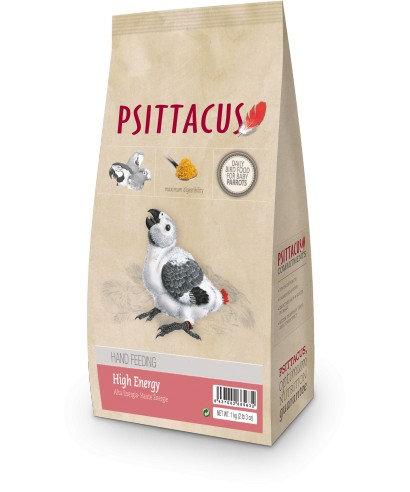 Psittacus Papilla High Energy 1 kg
