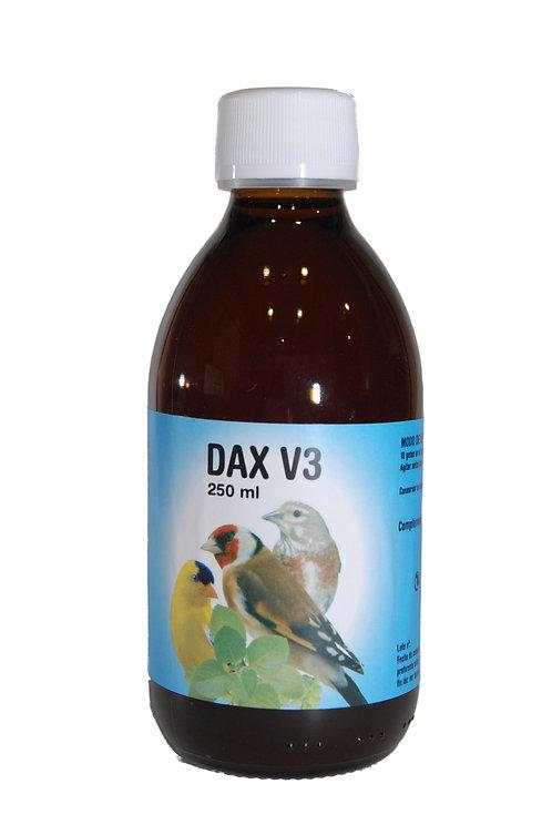 DAX-V3 líquido 50ml