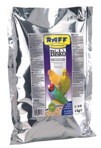 Raff - Biskò Bianco  4kg