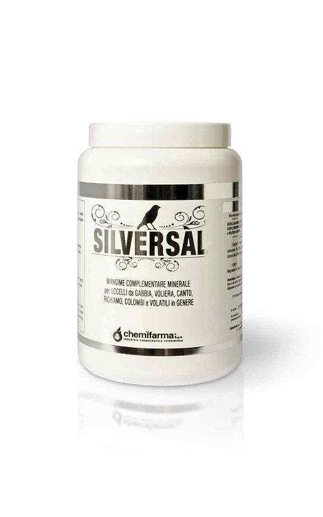 CHF - SILVERSAL 500 gr