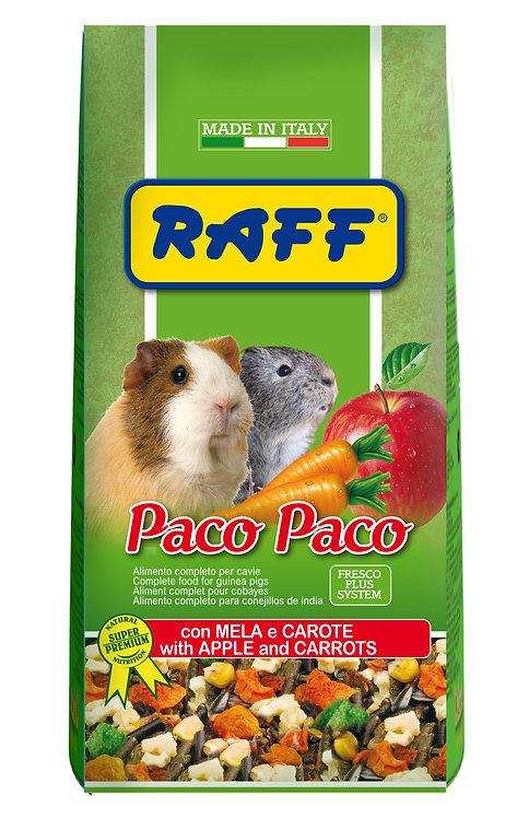 Raff - Paco Paco 800gr