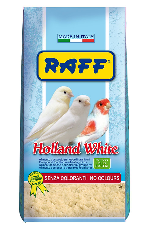 Raff - Holland White 1kg