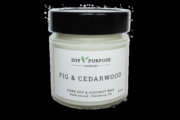 Fig & Cedarwood