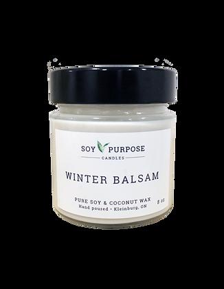 Winter Balsam