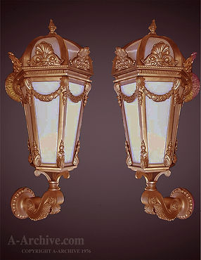 ANTIQUE FRENCH SCONCE