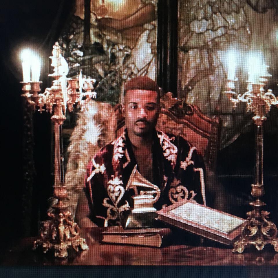 Richie Marcello   Treasure King