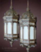 MANSION HOME CHATEAU LIGHTING