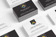 True color 2U - naamkaartjes