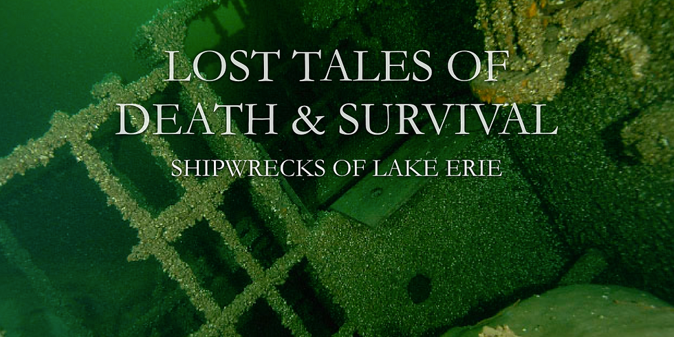 The Scuba Sports Club of Westchester | Lost Tales of Death & Survival