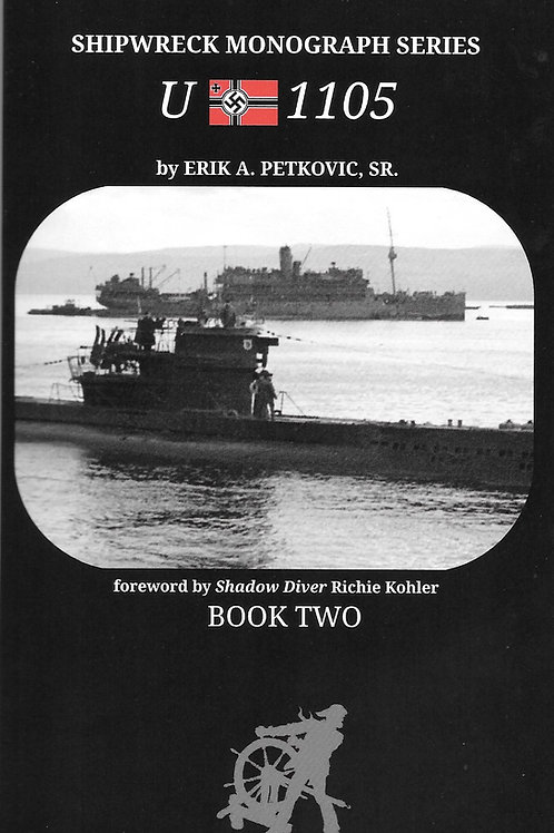 U-1105 Black Panther