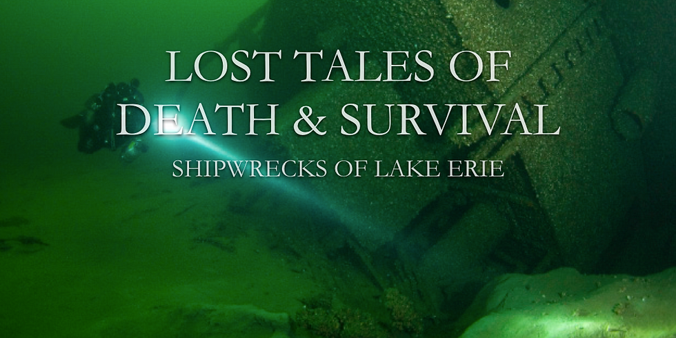 Sea Devil Divers - Lost Tales of Death & Survival