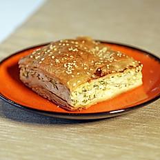 Zucchine Pie (Boureki)
