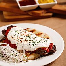 Yiaourtlou Kebab