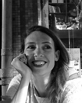 Clara Demanie Architecte d'intérieur Nantes