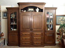 Hutch 2 S AND J CABINETS payson