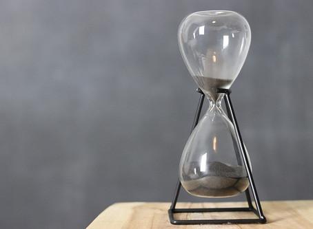 Prepare-se para os compromissos financeiros de 2020 - parte 2