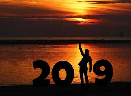 Começou a temporada de promessas 2019 - você vai cumpri-las?