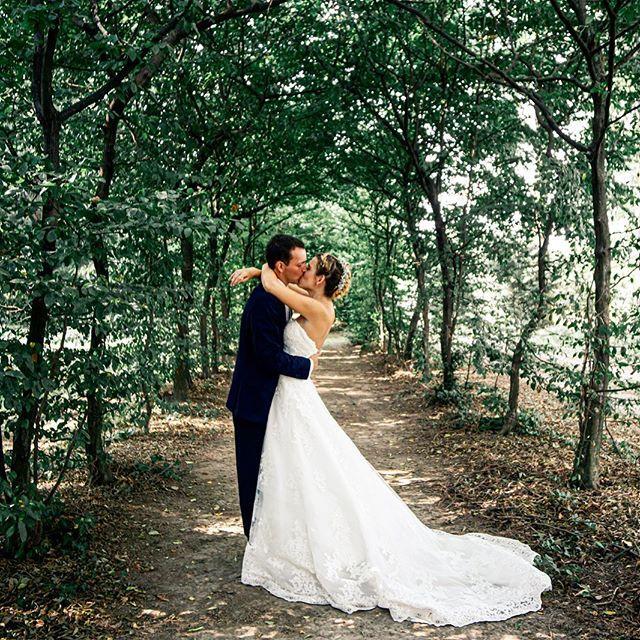 B & T__#wedding #weddingday #weddingdres