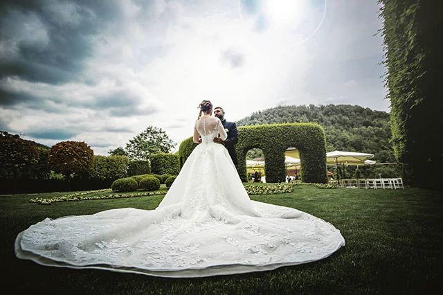 Dal matrimonio di oggi_ Federica e Nikol