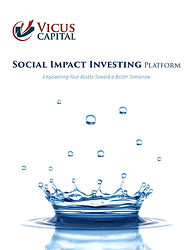 Vicus Capital Social Impact Investing Pl