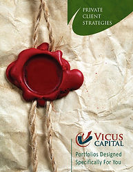 Vicus Capital Private Client Strategies.